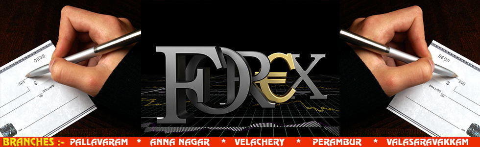 Forex exchange velachery
