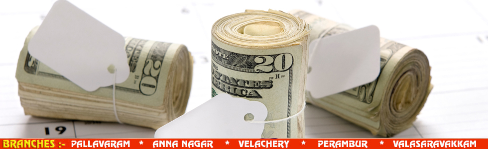 Forex exchange in velachery chennai